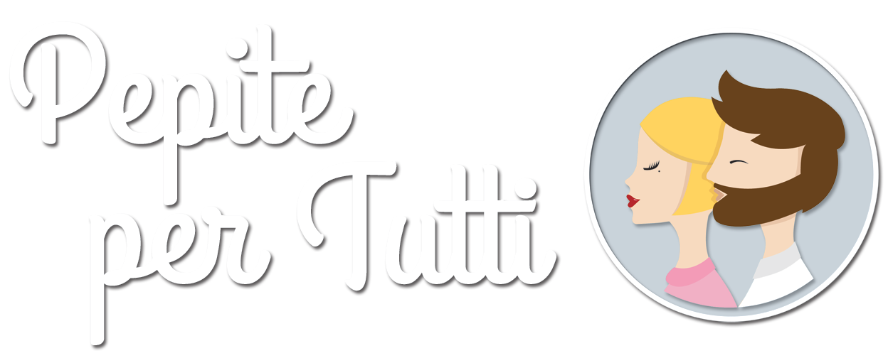 Pepite per Tutti - Lifestyle WebMagazine