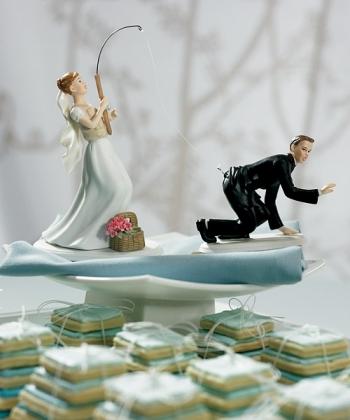Figurine sposi