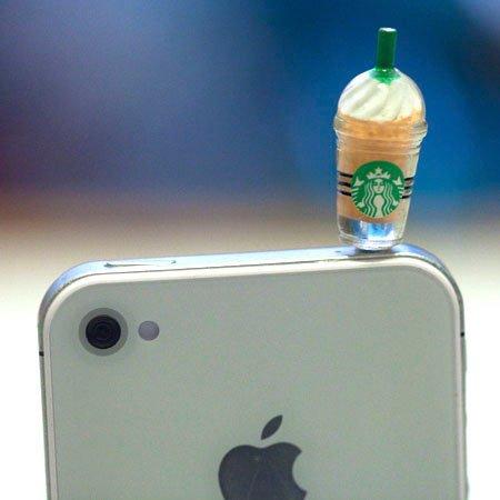 Starbuck Earphone
