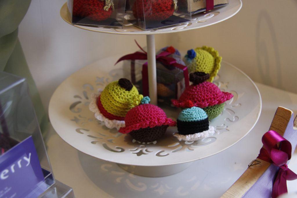 SweetBlackberry particolari