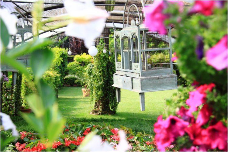 giardini segreti di milano