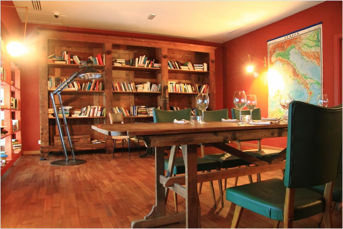 A Casa Eatery Tavola