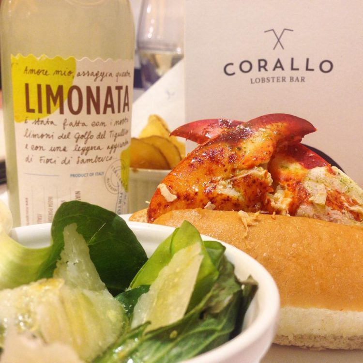 Corallo Lobster Bar