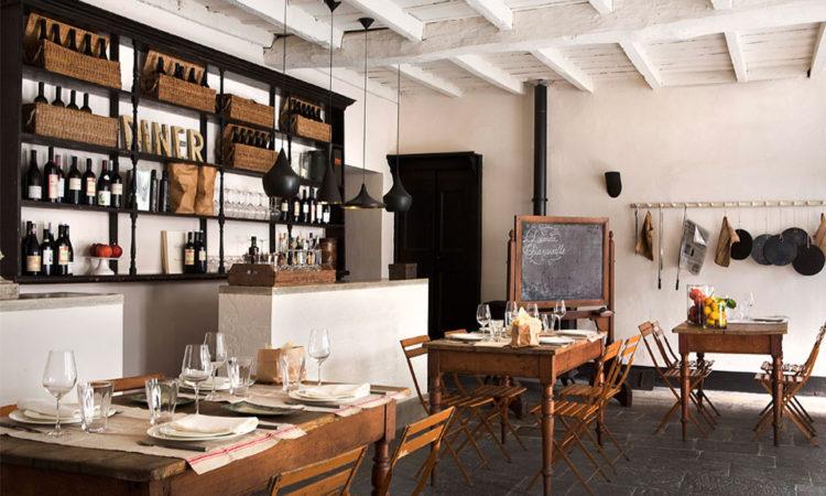 Locanda di Chiaravalle - Crediti: locandachiaravalle.it