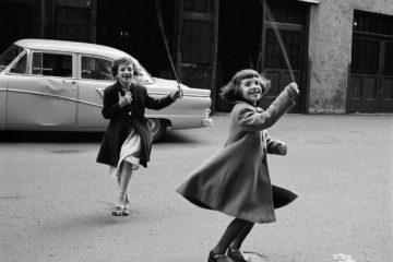 Vivian Maier - Crediti: www.vivianmaier.com