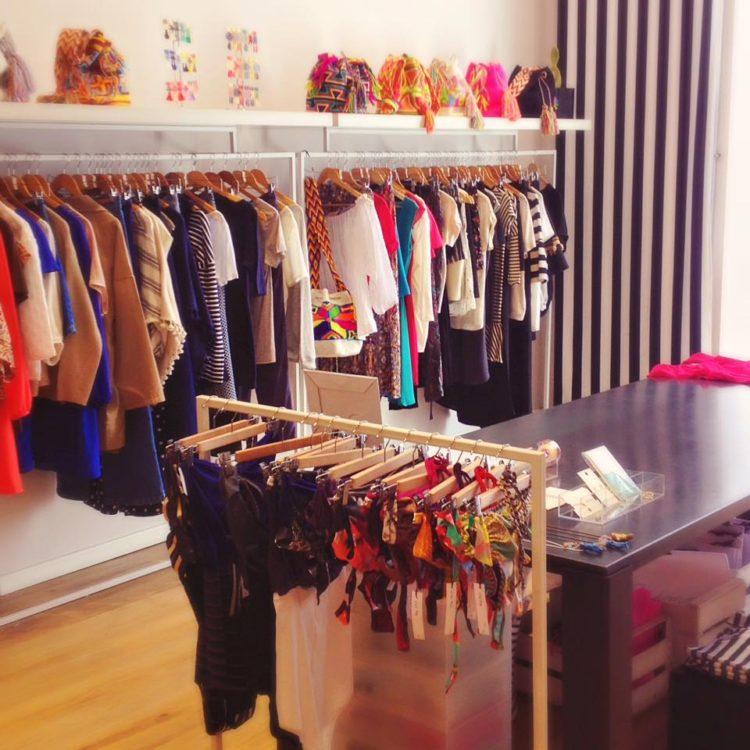 It and More - Interno negozio