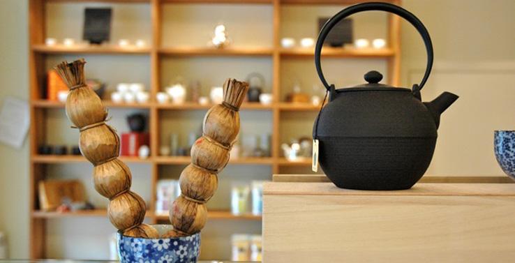 Cha Tea Atelier - Matcha Cafè Milano