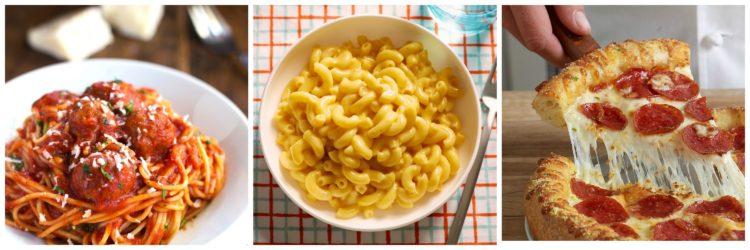 Cheese Macaroni