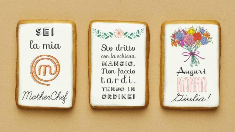 Grammo Milano - Biscotti personalizzati