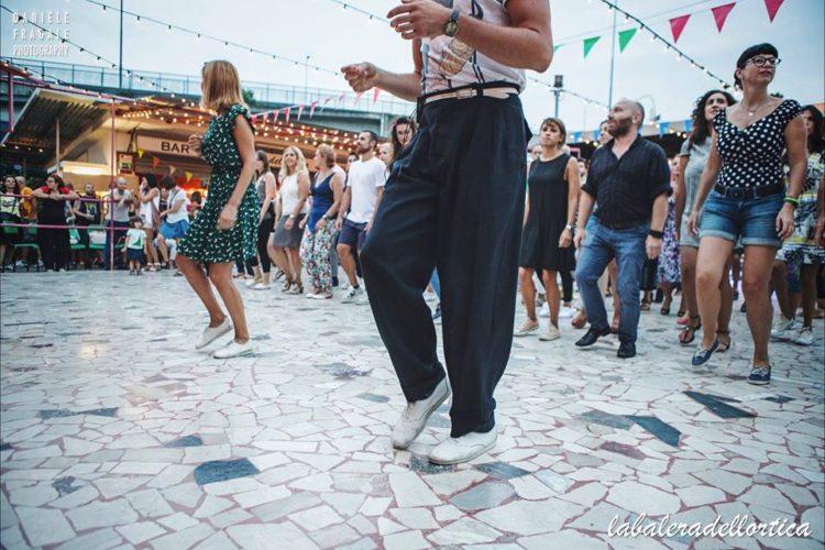 la Balera dell'Ortica - pista da ballo