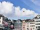 Zurigo - la più europea delle città della Svizzera
