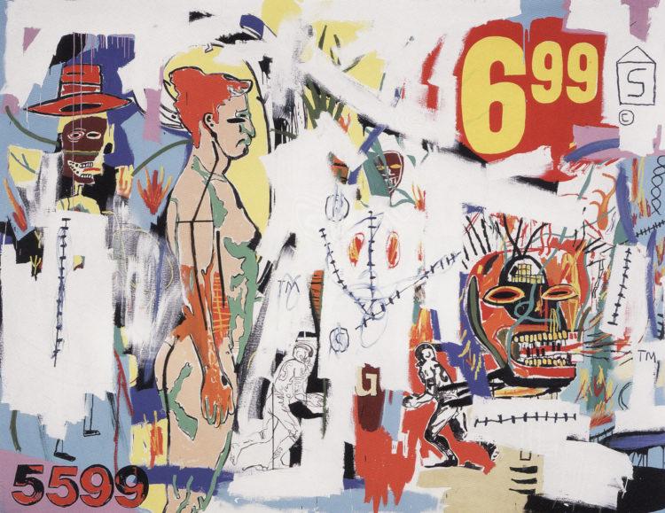 Basquiat Opera