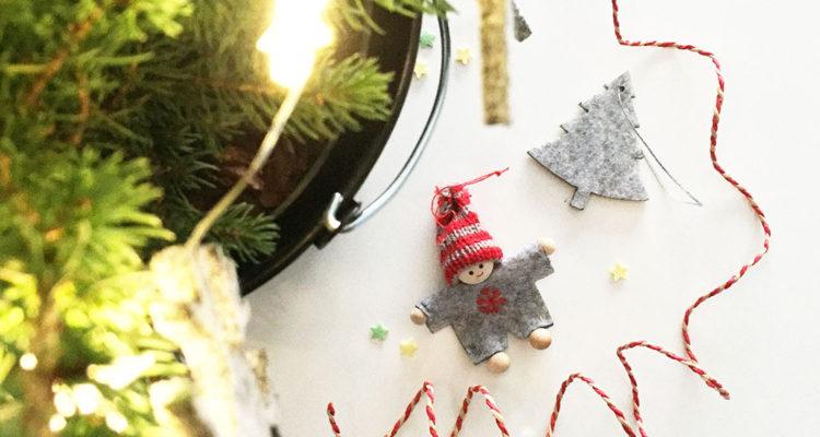 Decorazione di Natale folletto Ikea
