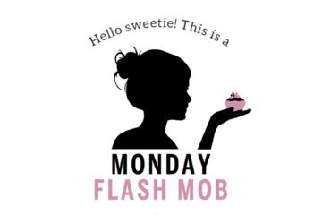 Nenalicious Monday Flash Mob