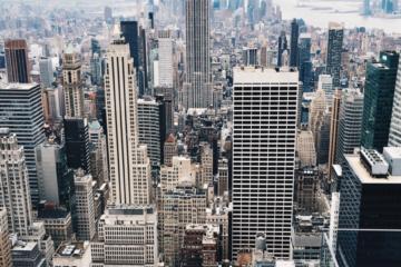 NER YORK CITY