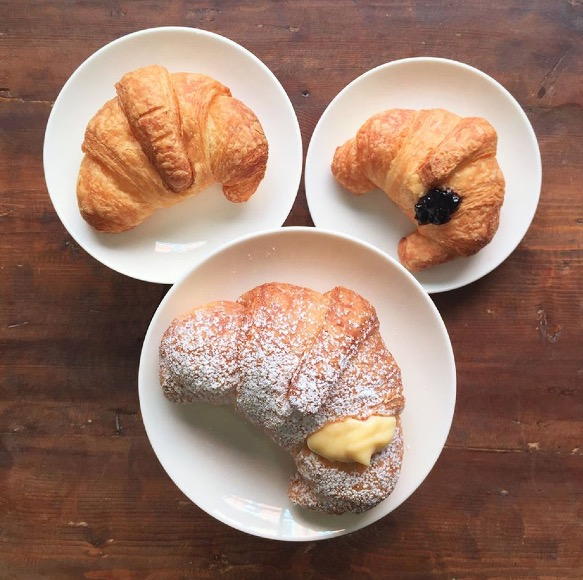 Carta da Zucchero - Brioche
