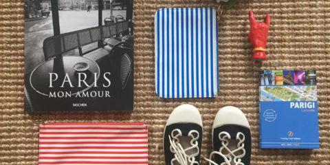 Shopping parigino