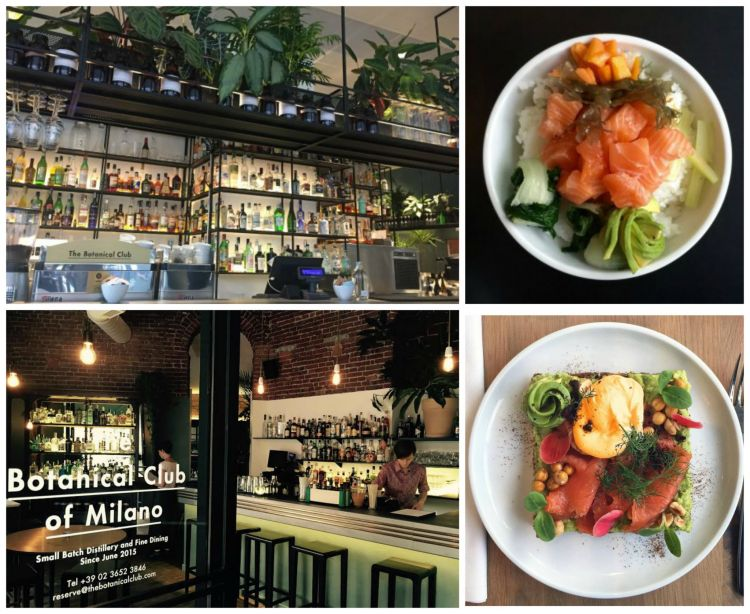 the_botanical_club_healthy_lunch_Milano - pausa pranzo healthy