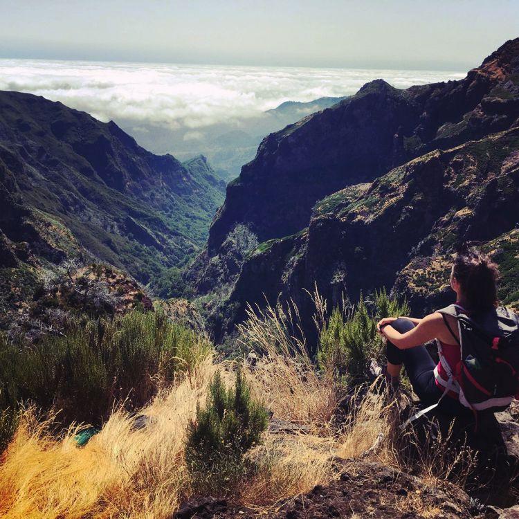 Madeira - Pico