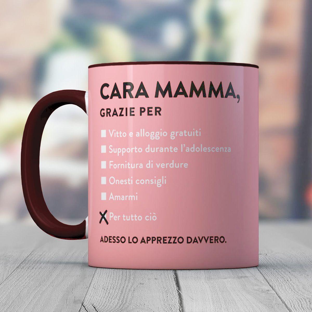 regali per la mamma
