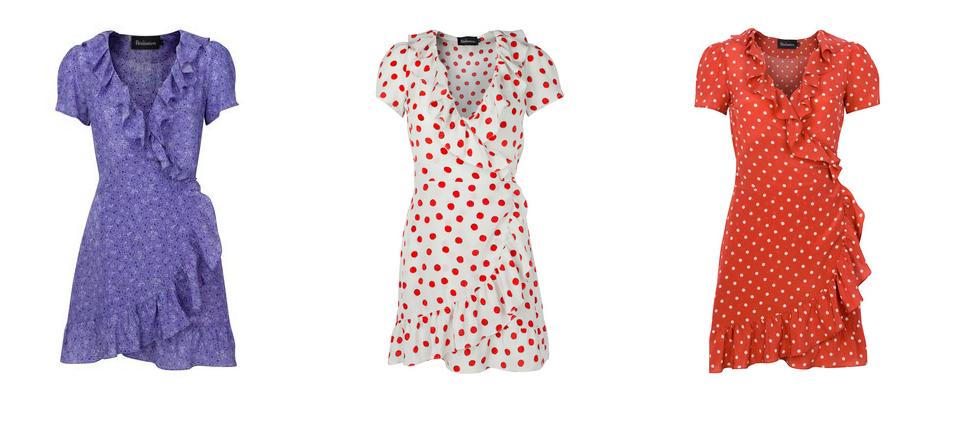 Resilation - Dress