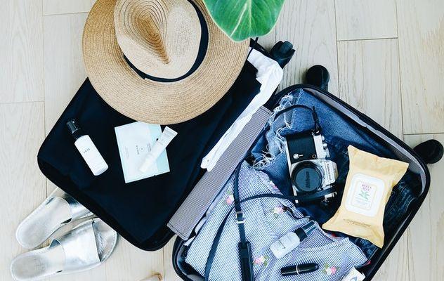 Valigia - Travel