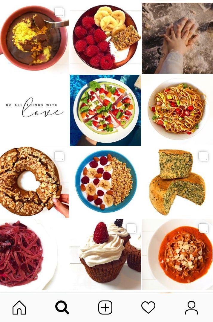 healthy - Pepite per Tutti