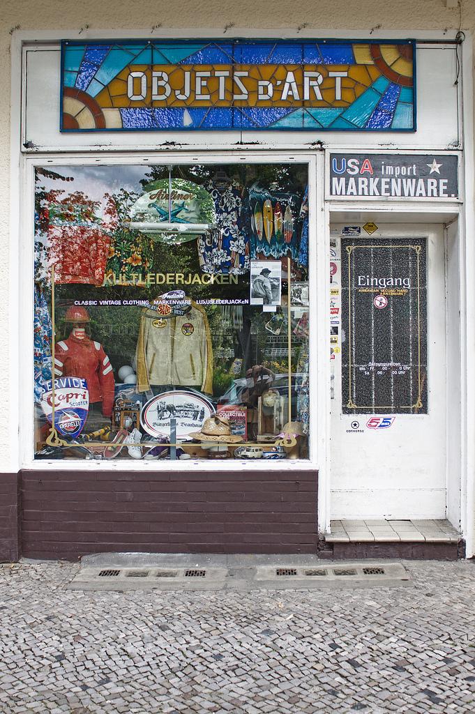 Berlino - Pepite per Tutti