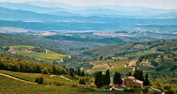 Toscana - Pepite per Tutti