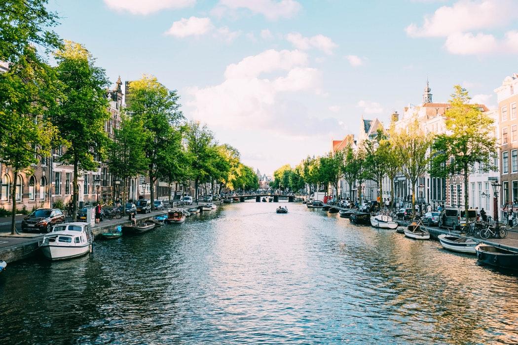 Amsterdam - Pepite per Tutti