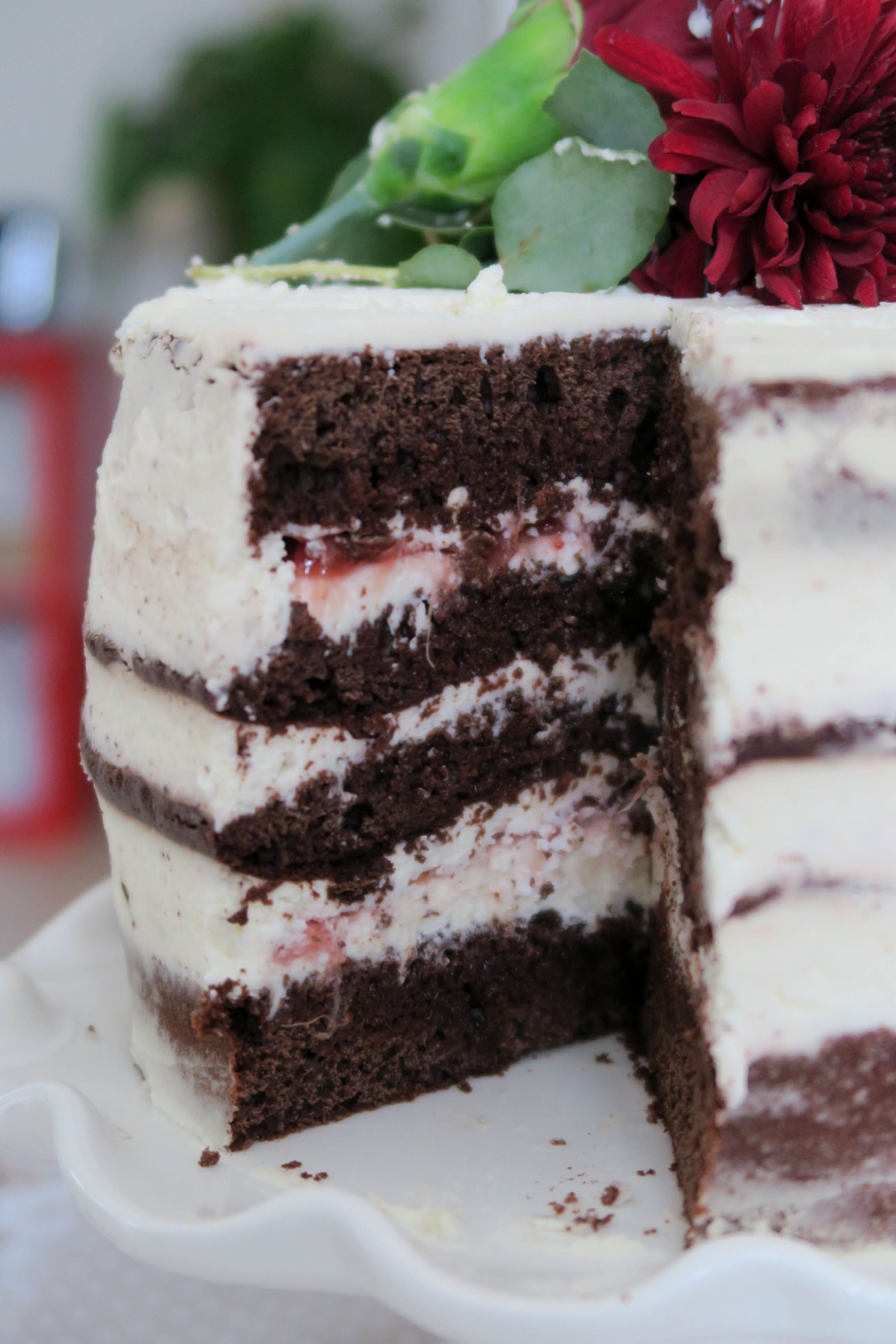 torta san valentino - Pepite per Tutti