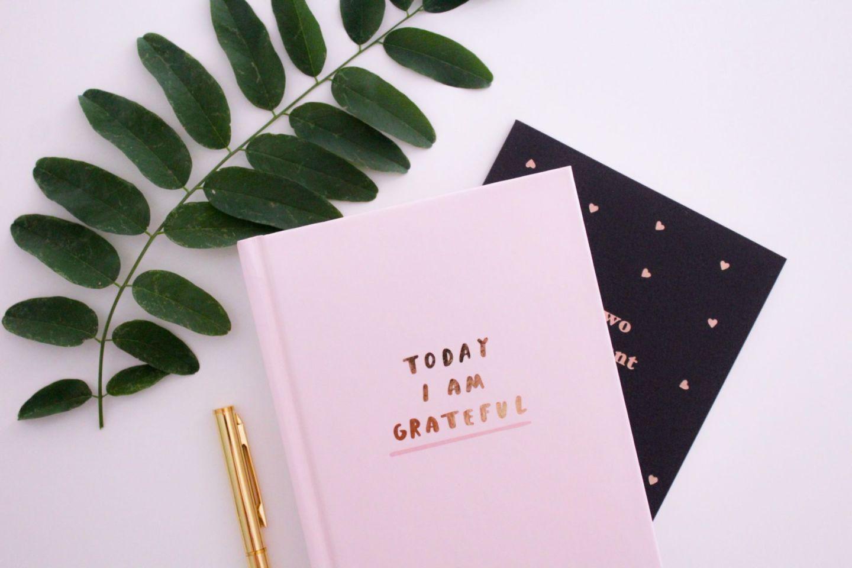 Agenda della gratitudine