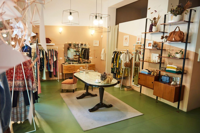 15 negozi bellissimi per lo shopping